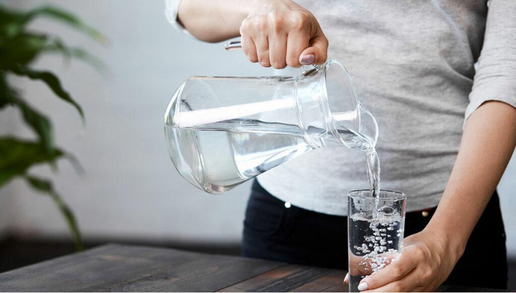 Hydration is health
