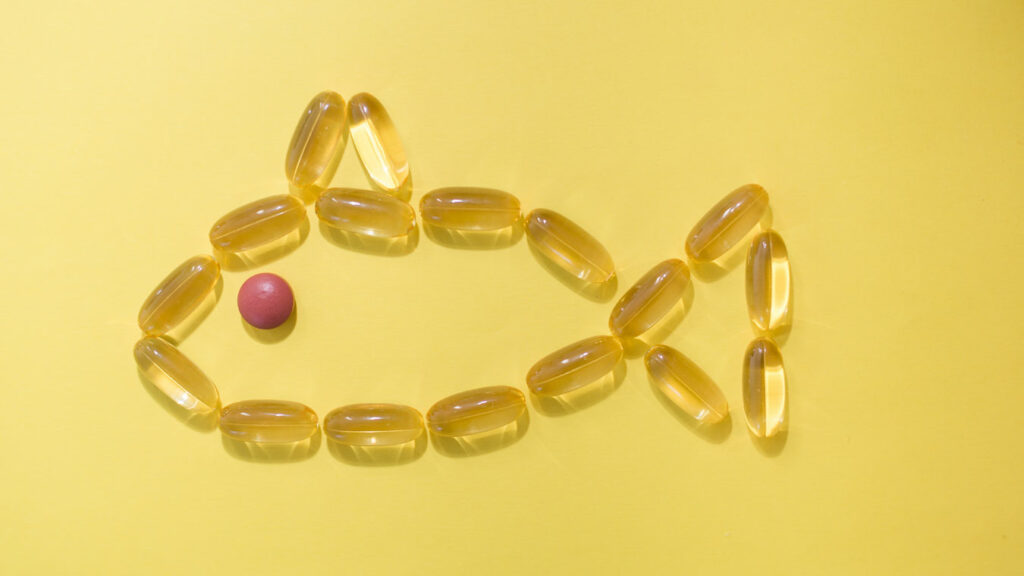The natural approaches of rebalancing the ECS fatty acids