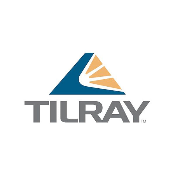 Tilray supplier of cbd products